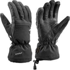 Leki moške zimske smučarske rokavice Scene S GTX, črne