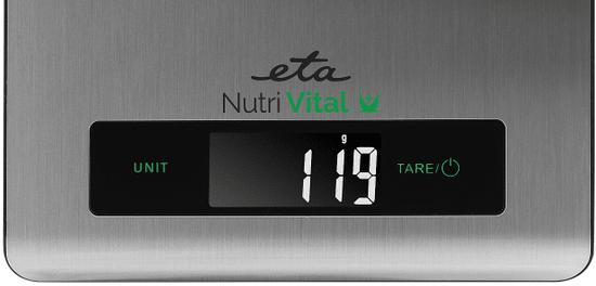ETA Nutri Vital 079090000 - rozbaleno