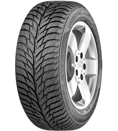 Uniroyal pnevmatika AllSeasonExpert TL 235/45R17 97V XL E