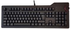 Das Keyboard tipkovnica 4 Professional, MX brown, SLO