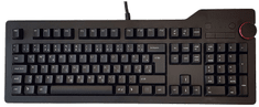 Das Keyboard tipkovnica Professional, MX Blue, USB, črna, SLO