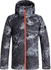 Quiksilver Tr mission printed youth jacket