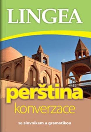 Perština - konverzace se slovníkem a gramatikou