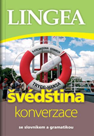 Švédština - konverzace se slovníkem a gramatikou
