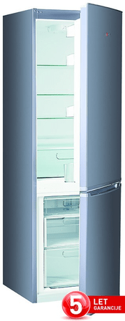 VOX electronics prostostoječi kombinirani hladilnik KK 3200S