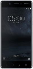 Nokia 5, stříbrná