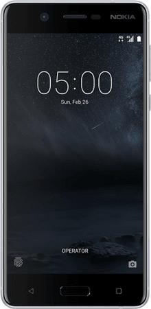 Nokia 5 ezüst