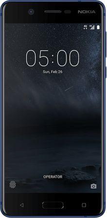 Nokia GSM telefon 5, moder