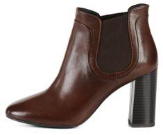 Geox dámská kotníčková obuv Audalies