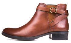 542d460b0eec Geox dámská kotníčková obuv Meldi Np Abx