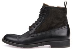Geox pánská kotníčková obuv Jaylon