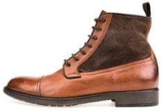 cbc36425510a Geox pánská kotníčková obuv Jaylon