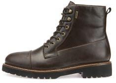 Geox pánská kotníčková obuv Kieven B Abx