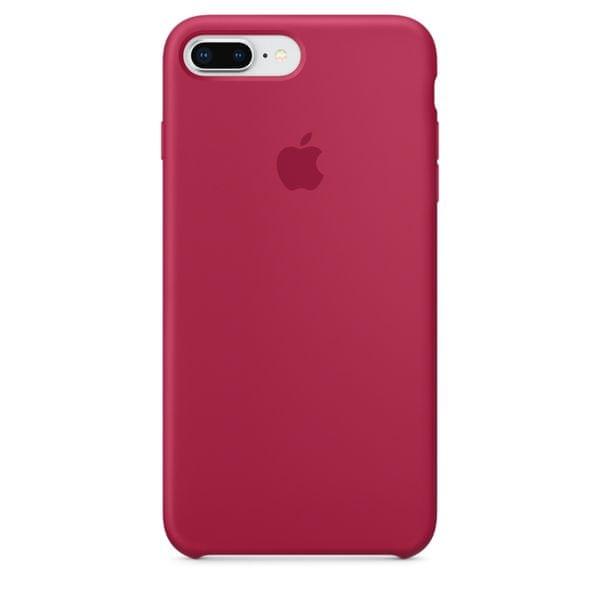 Apple Silikonový Kryt, Apple Iphone 7 Plus / 8 Plus, mqh52zm/A, Blue Cobalt