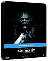 Mumie 3D+2D (2BD) - Blu-ray