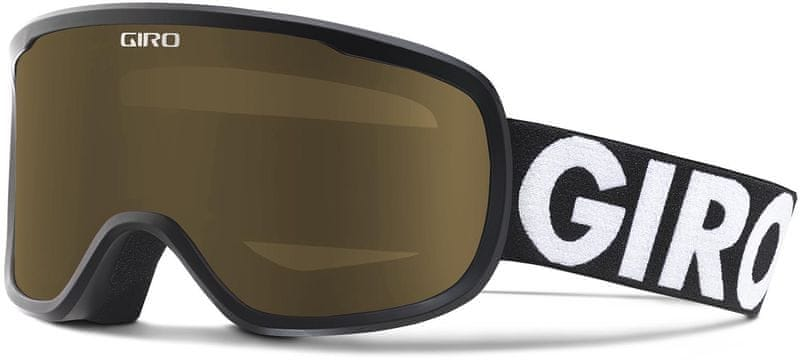 Giro Boreal Futura AR40 Black