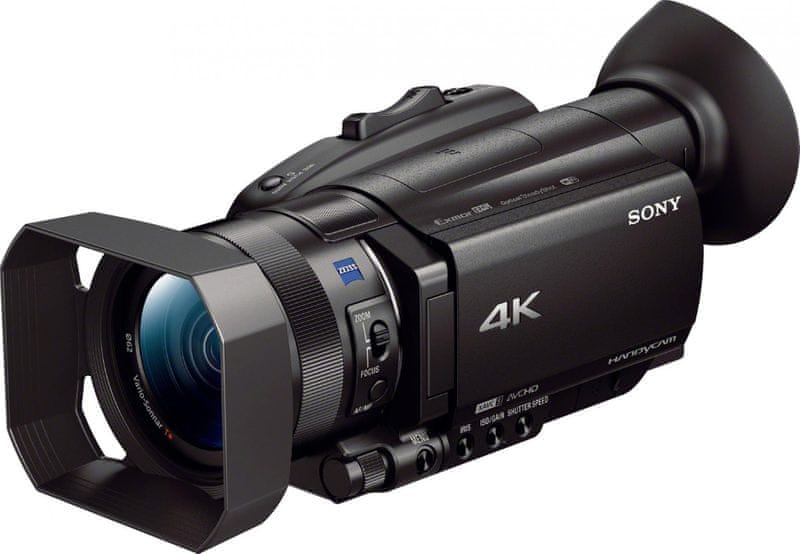 Sony Handycam FDR-AX700 (FDRAX700.CEE)