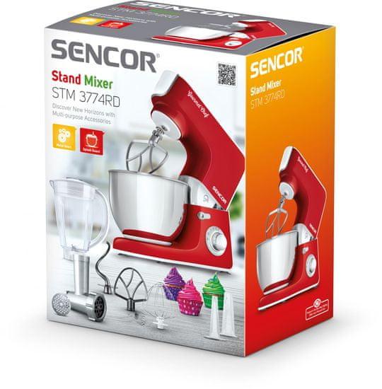 SENCOR STM 3774RD
