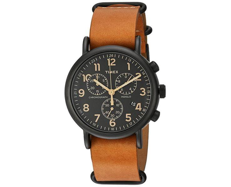 Timex Weekender Chrono TW2P97500