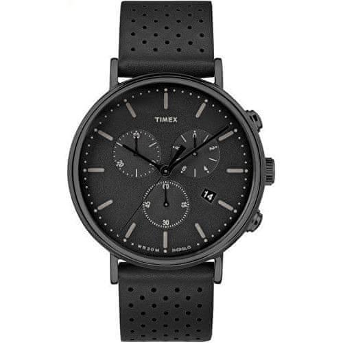 Timex Weekender Fairfield Chrono TW2R26800