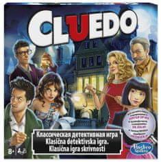 HASBRO družabna igra Clue