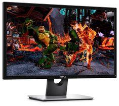"""DELL SE2417HG 24"""" LED monitor (210-ALDY)"""