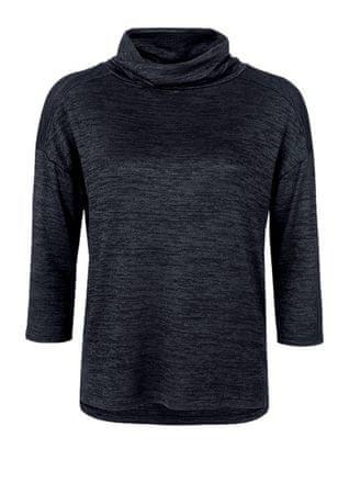 s.Oliver dámské tričko 34 tmavě modrá