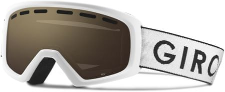Giro Rev White Zoom AR40