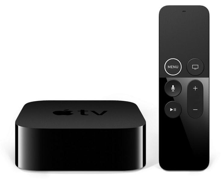 Apple TV 32 GB (4. generace) MR912CS/A