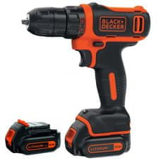 Black+Decker BDCDD12B-QW