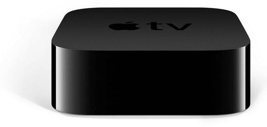 Apple TV 4K 64 GB, MP7P2CS/A multimediální centrum