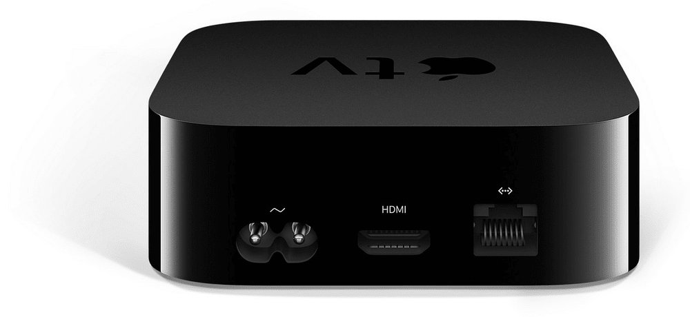 Apple TV 4K 64 GB, MP7P2CS/A multimediální centrum