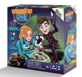 EP Line Cool Games Pouta, Vysvoboď se
