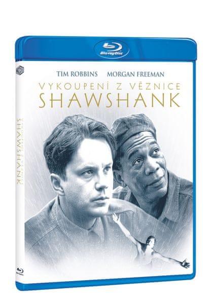 Vykoupení z věznice Shawshank - Blu-ray