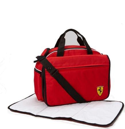 Ferrari previjalna torba