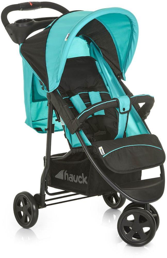 Hauck Citi Neo II 2020 kočárek modrá