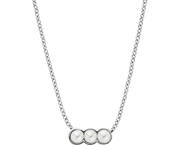 Skagen Něžný náhrdelník s perličkami SKJ1010040