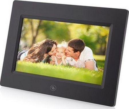 GoGEN Frame 7 Wi-Fi, digitális fényképkeret