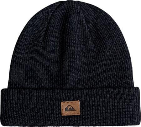 Quiksilver czapka zimowa Performed Black
