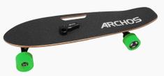 Archos SK8, čierna - elektrický skateboard