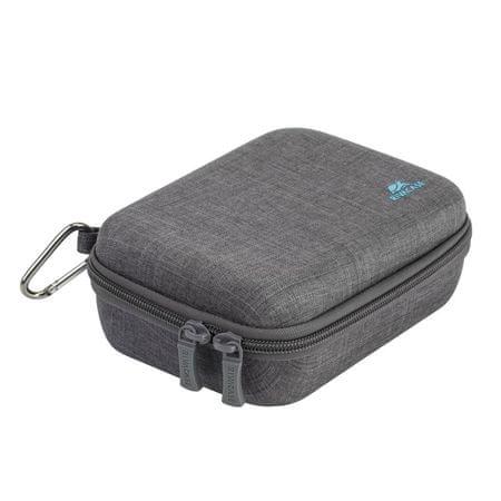 RivaCase torba za športne kamere (GoPro) 7511, siva