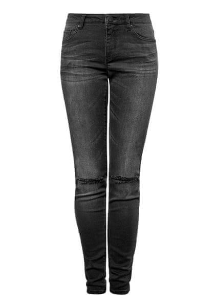s.Oliver dámské kalhoty 34/32 černá
