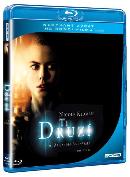 Ti druzí - Blu-ray