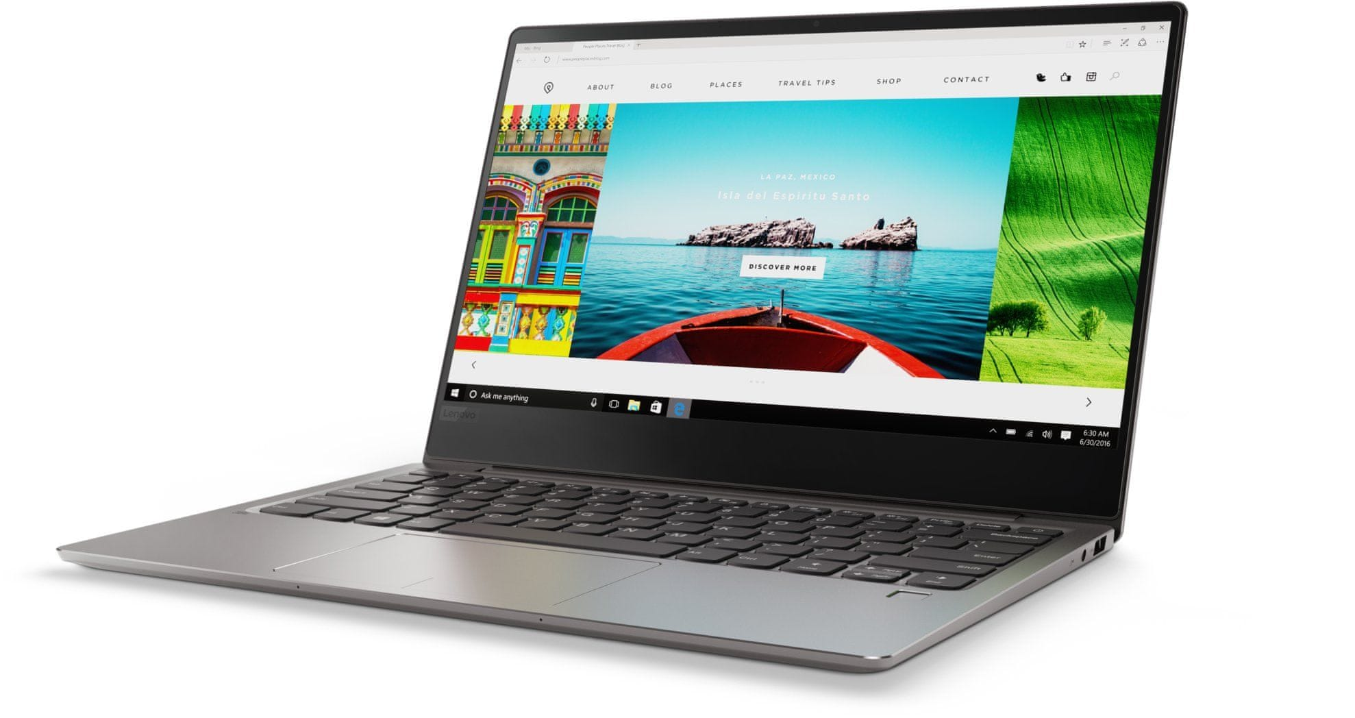 Notebook IdeaPad 720s