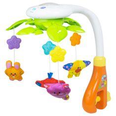 Buddy Toys BBT 5010 Hrací kolotoč
