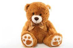 Lamps Medvěd hnědý 40 cm plyš