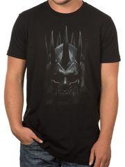 T-shirt męski Wiedźmin 3: Dziki Gon, XL