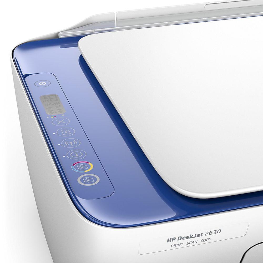 HP DeskJet 2630 All-in-One (V1N03B) - použité