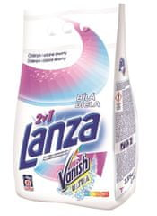 Lanza 2v1 White 3,375kg / 45pd s Vanishom