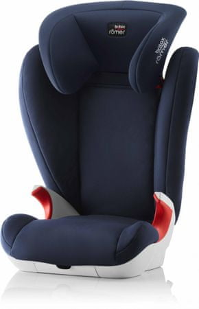 Britax Römer KID II 2018, Moonlight Blue